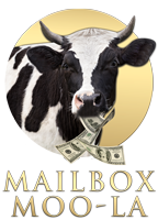 Mailbox Moola  | Put Money In Your Mailbox